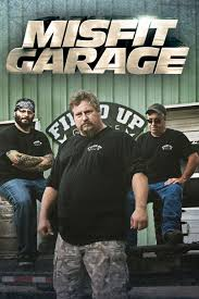Misfit Garage Season 6 123Movies
