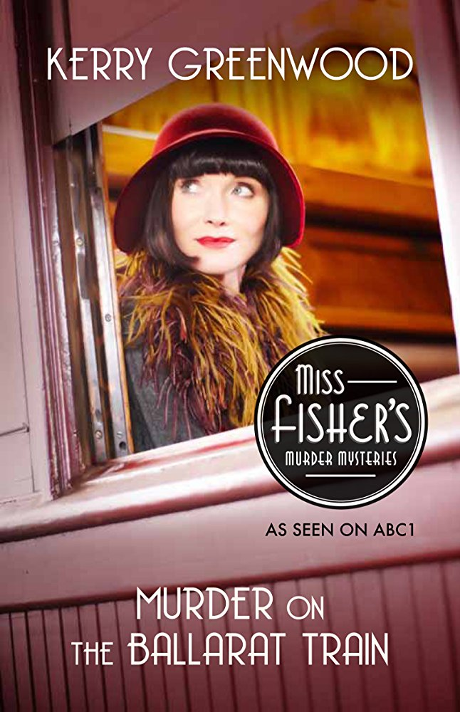 Watch Series Miss Fishers Murder Mysterie Season 3