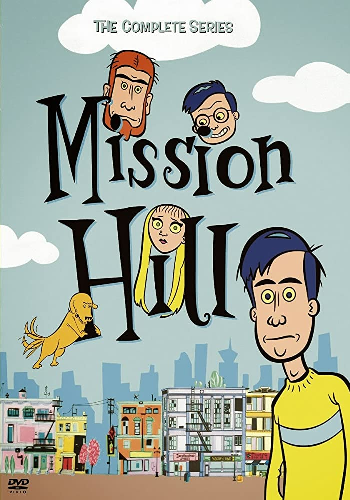 Mission Hill Season 1 123Movies