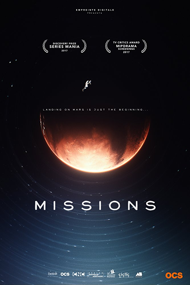 Watch Series Missions Season 1