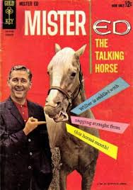 Watch Series Mister Ed season 2 Season 1