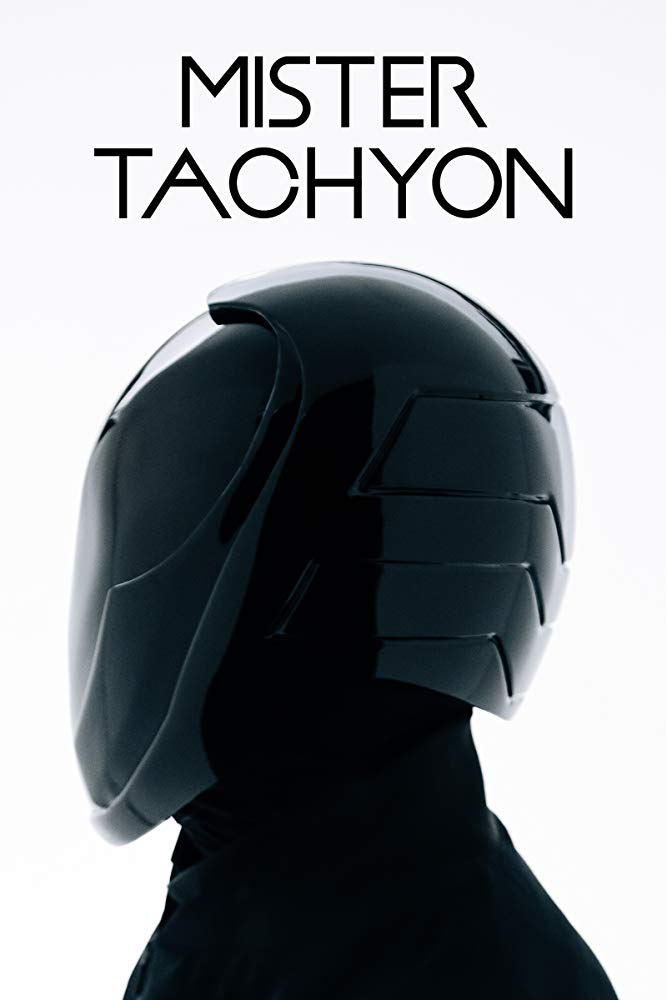 Mister Tachyon Season 1 123Movies