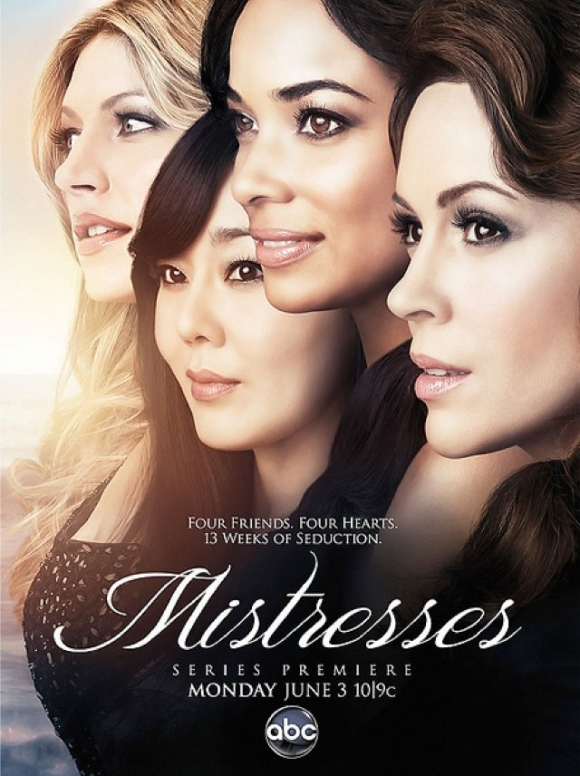 Mistresses Season 1 123Movies