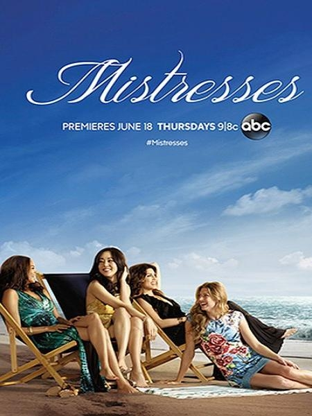 Mistresses Season 3 123Movies