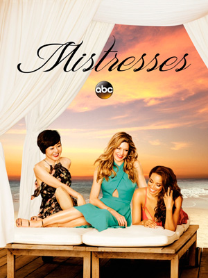 Mistresses Season 4 123Movies