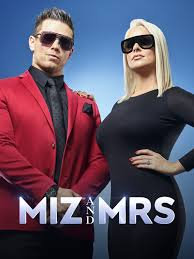 Miz and Mrs Season 1 123streams