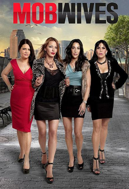 Watch Series Mob Wives Season 1