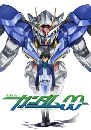 Watch Series Mobile Suit Gundam 00 Season 1