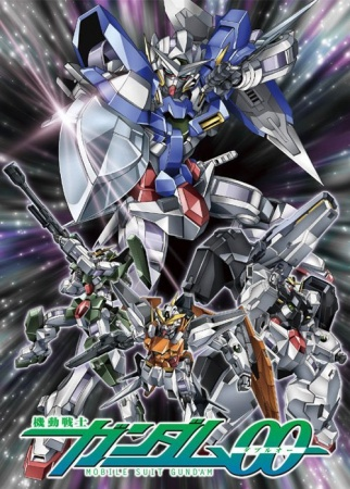 Watch Series Mobile Suit Gundam 00 Season 2