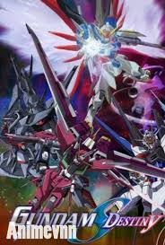 Mobile Suit Gundam Seed Destiny Season 1 123streams