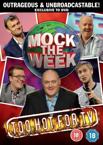 Mock The Week Season 17 123Movies