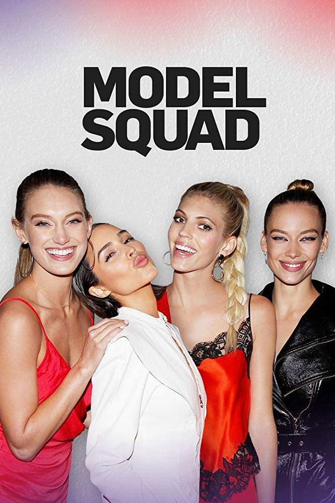 Model Squad Season 1 123streams