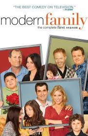 Watch Series Modern Family Season 1