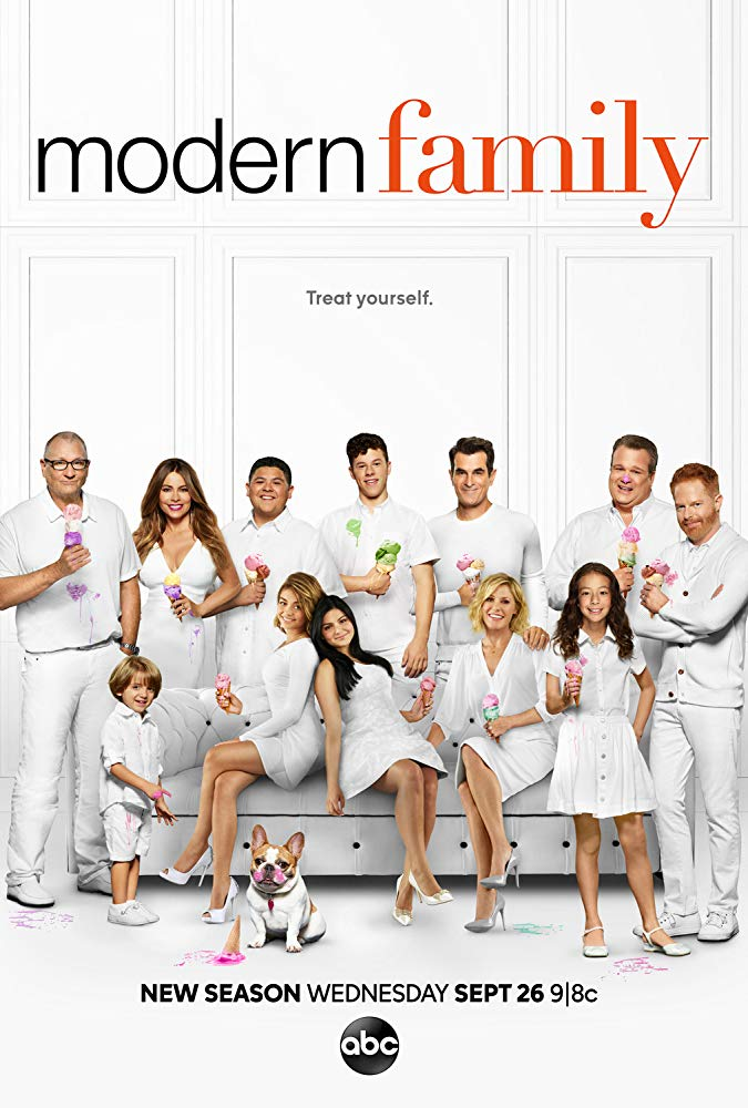 Modern Family Season 11 123Movies