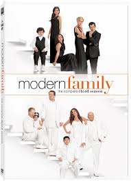 Modern Family Season 3 123streams