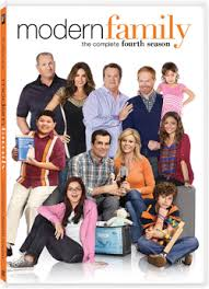 Modern Family Season 4 123streams