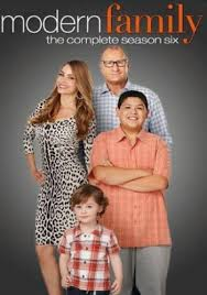 Modern Family Season 6 123Movies