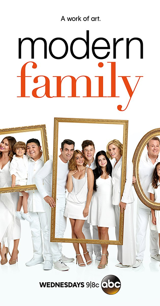 Watch Series Modern Family Season 9