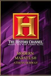 Watch Series Modern Marvels Season 9