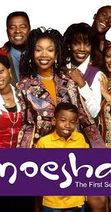 Watch Series Moesha Season 1