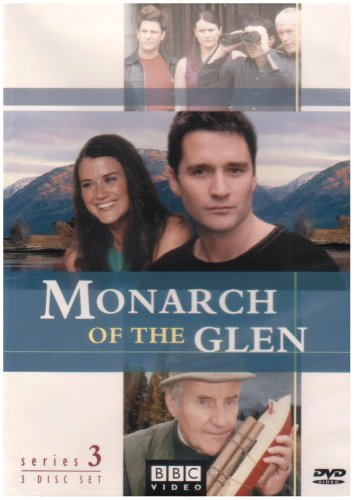 Monarch of the Glen Season 4 123Movies
