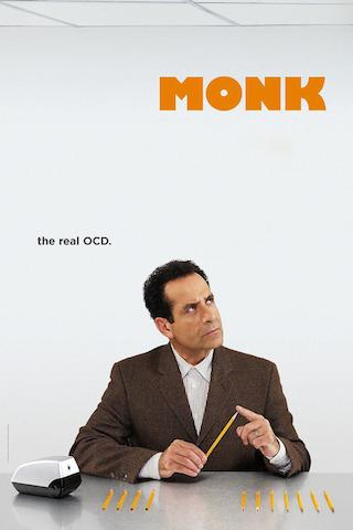 Monk Season 3 123Movies