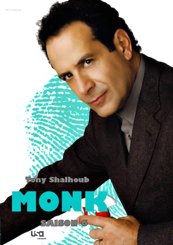 Monk Season 7 123Movies