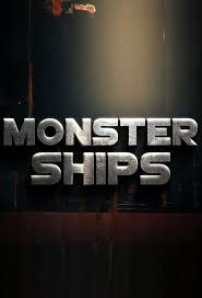 Monster Ships Season 1 123Movies