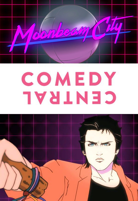 Moonbeam City Season 1 123streams