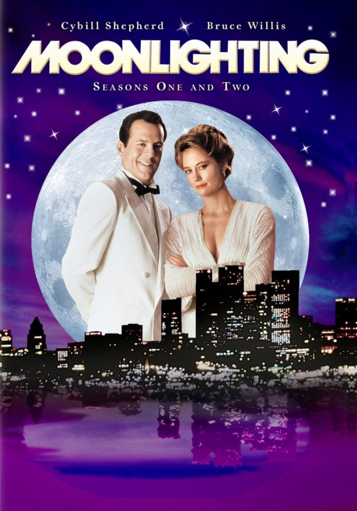 Moonlighting Season 2 123movies