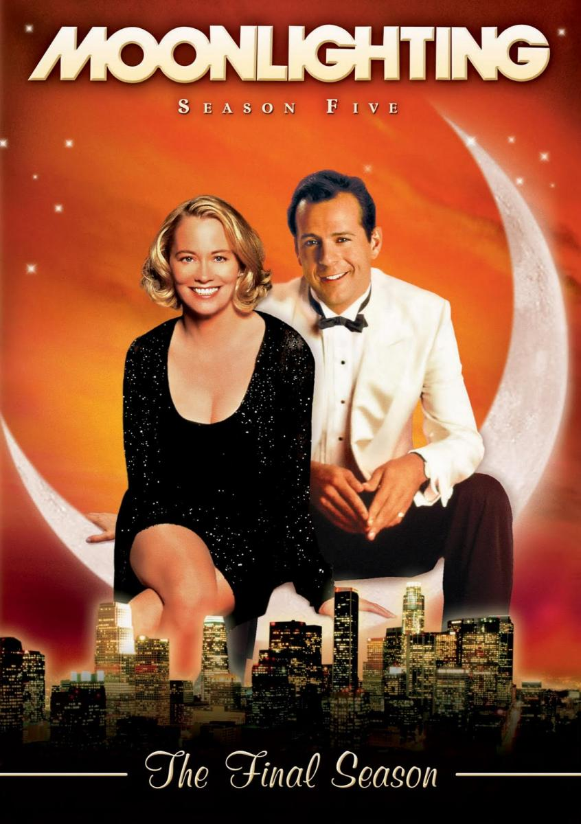 Moonlighting Season 5 123Movies