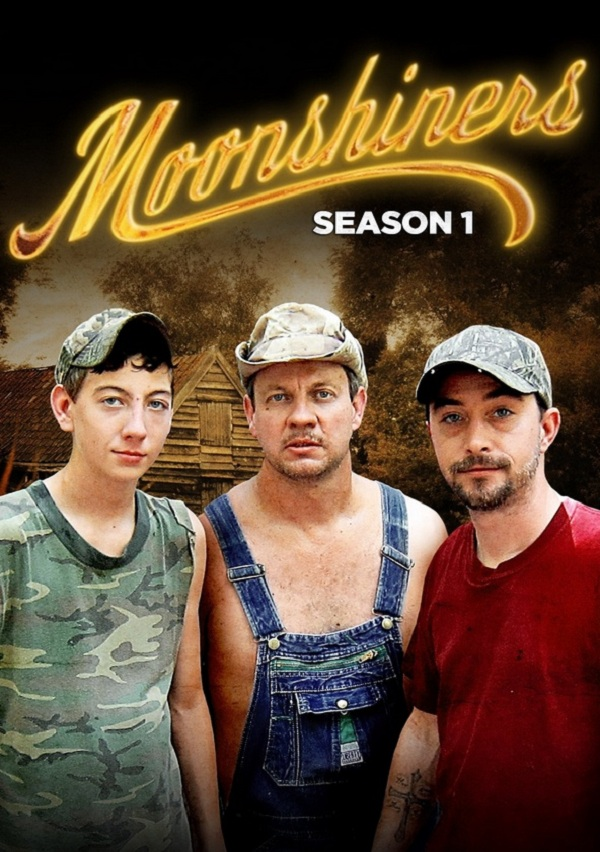Watch Series Moonshiners Season 2
