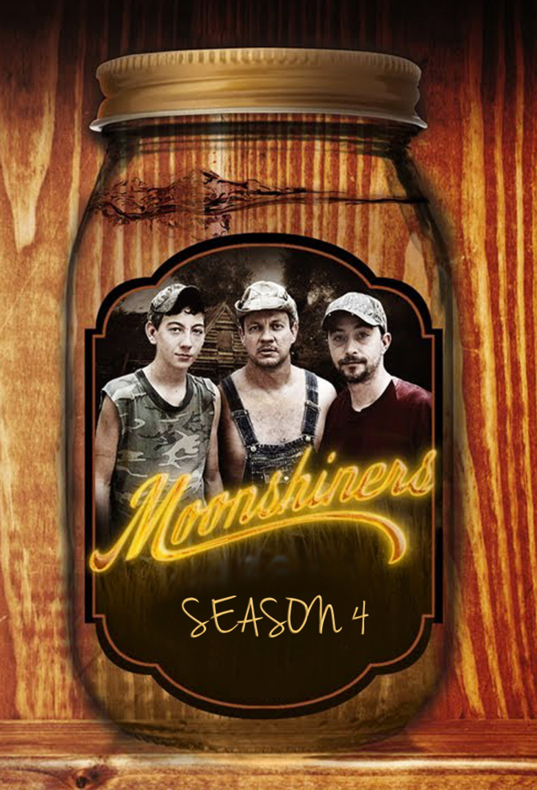 Moonshiners Season 4 123streams