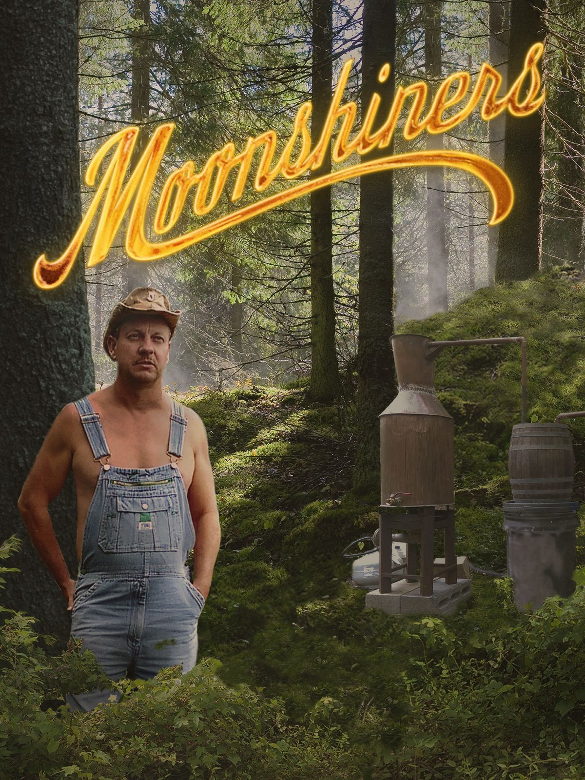 Moonshiners Season 7 123streams