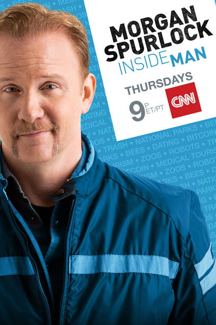 Morgan Spurlock Inside Man Season 2 123Movies