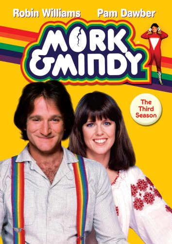 Mork and Mindy Season 2 123Movies