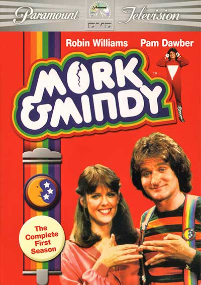 Mork and Mindy Season 3 123Movies
