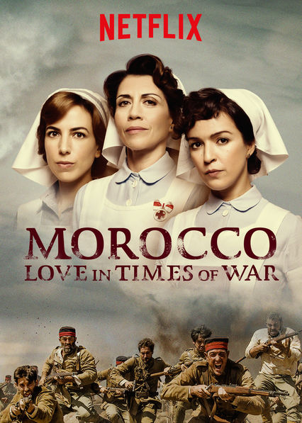 Morocco Love in Times of War Season 1 fmovies