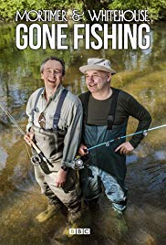 Mortimer & Whitehouse Gone Fishing Season 1 123Movies