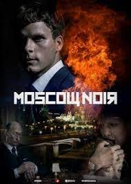 Moscow Noir Season 1 123Movies