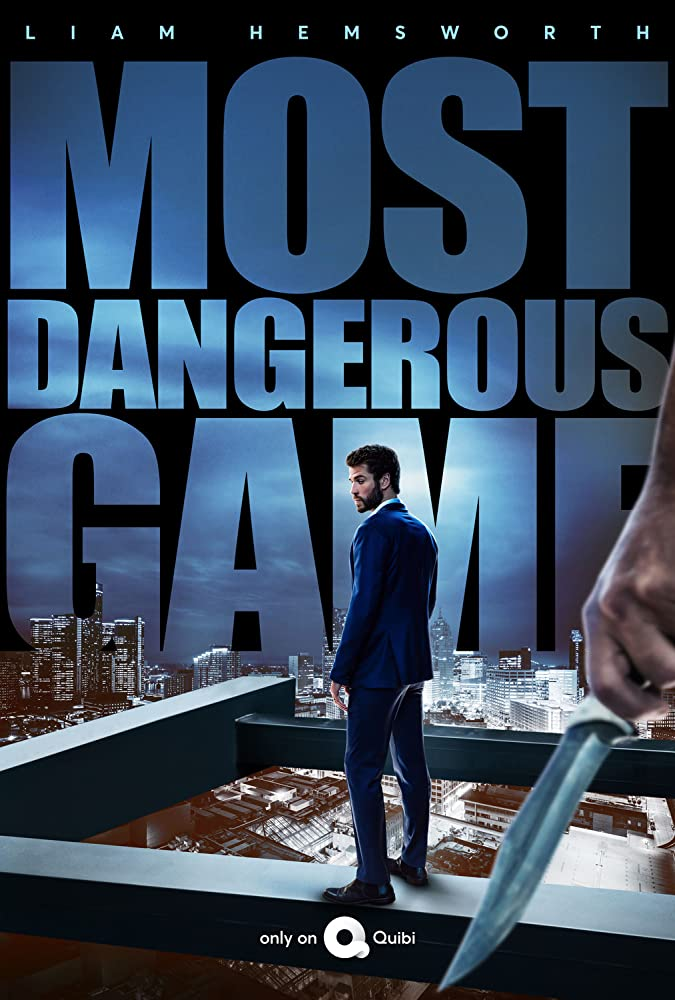 Most Dangerous Game Season 1 123Movies