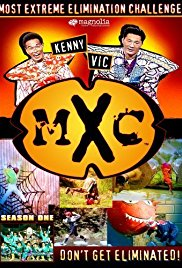 Watch Series Most Extreme Elimination Challenge Season 4
