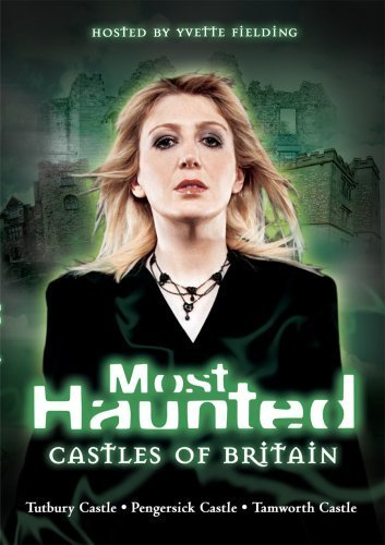 Most Haunted Season 8