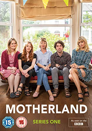 Motherland Season 1 123Movies