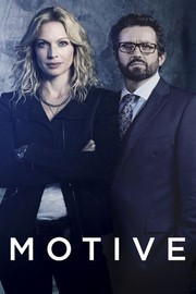 Motive Season 3 123Movies