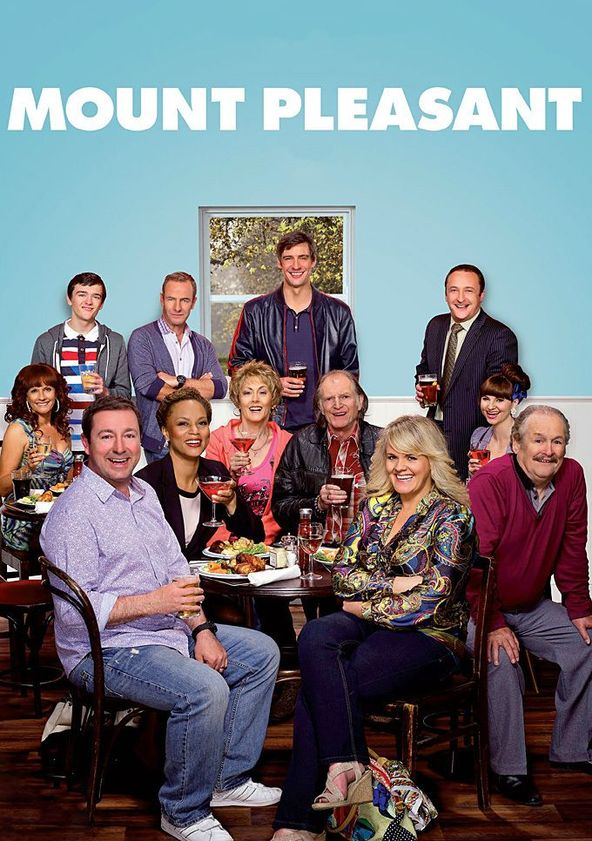 Mount Pleasant Season 6 123Movies