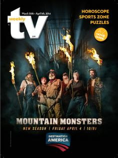 Mountain Monsters Season 3 123Movies