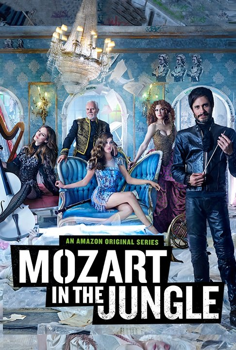 Mozart In The Jungle Season 1 123Movies