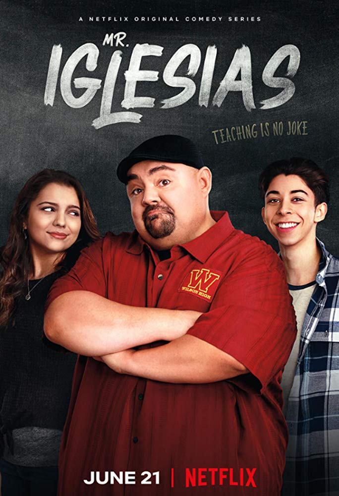 Mr Iglesias Season 1 123Movies