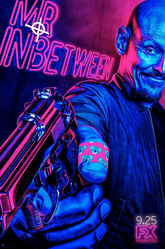 Mr Inbetween Season 1  123Movies